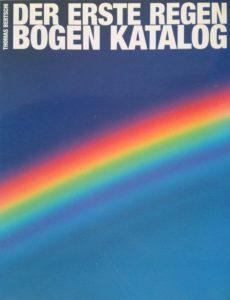 Regenbogen Katalog